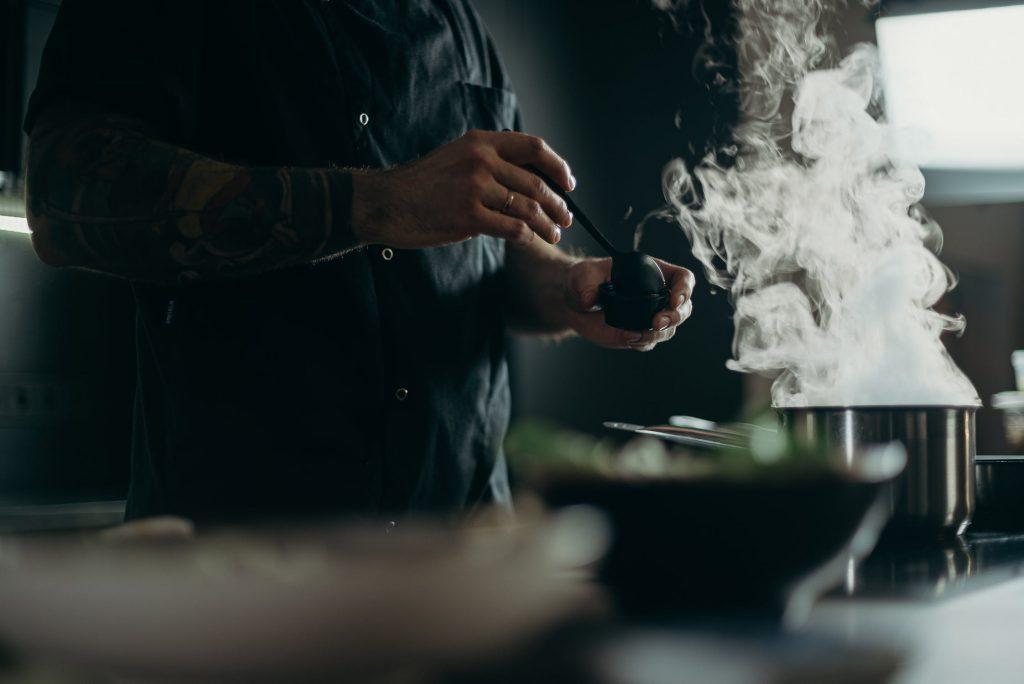 Need Help With Simple Bone Broth Recipes
