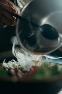 What Can You Put In Bone Broth