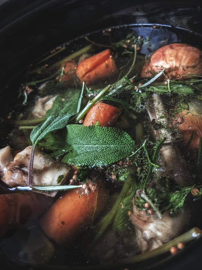 What Is Beef Bone Broth Good For?